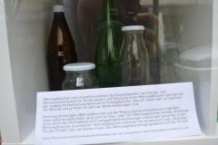 Mehrwegflaschen