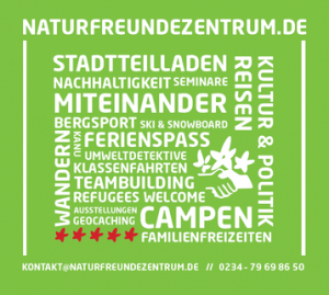 Naturfreundezentrum Intro