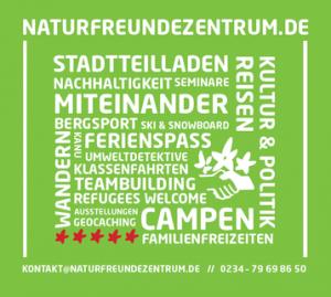 Naturfreundezentrum Intro